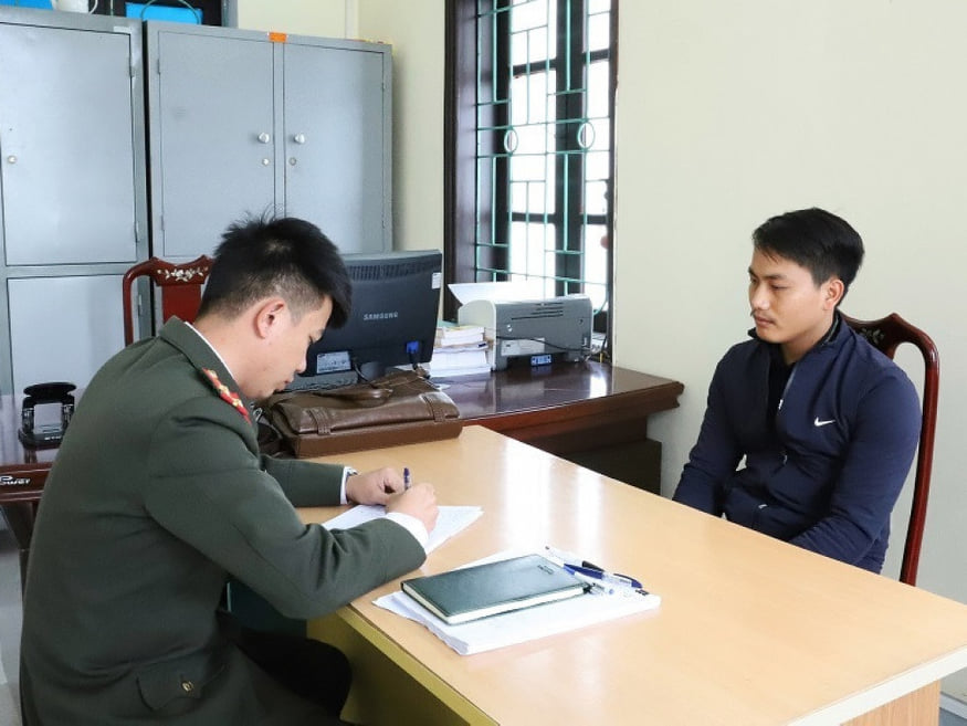 Vu 39 nguoi Viet chet trong container o Anh: Khoi to them mot bi can