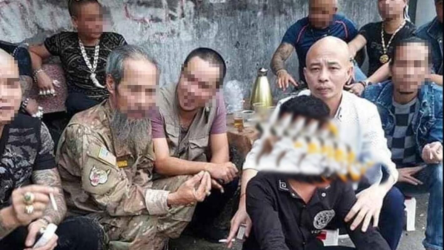 Ngoai la trum giang ho chuyen siet no thue, Duong Nhue con la dien vien-Hinh-3