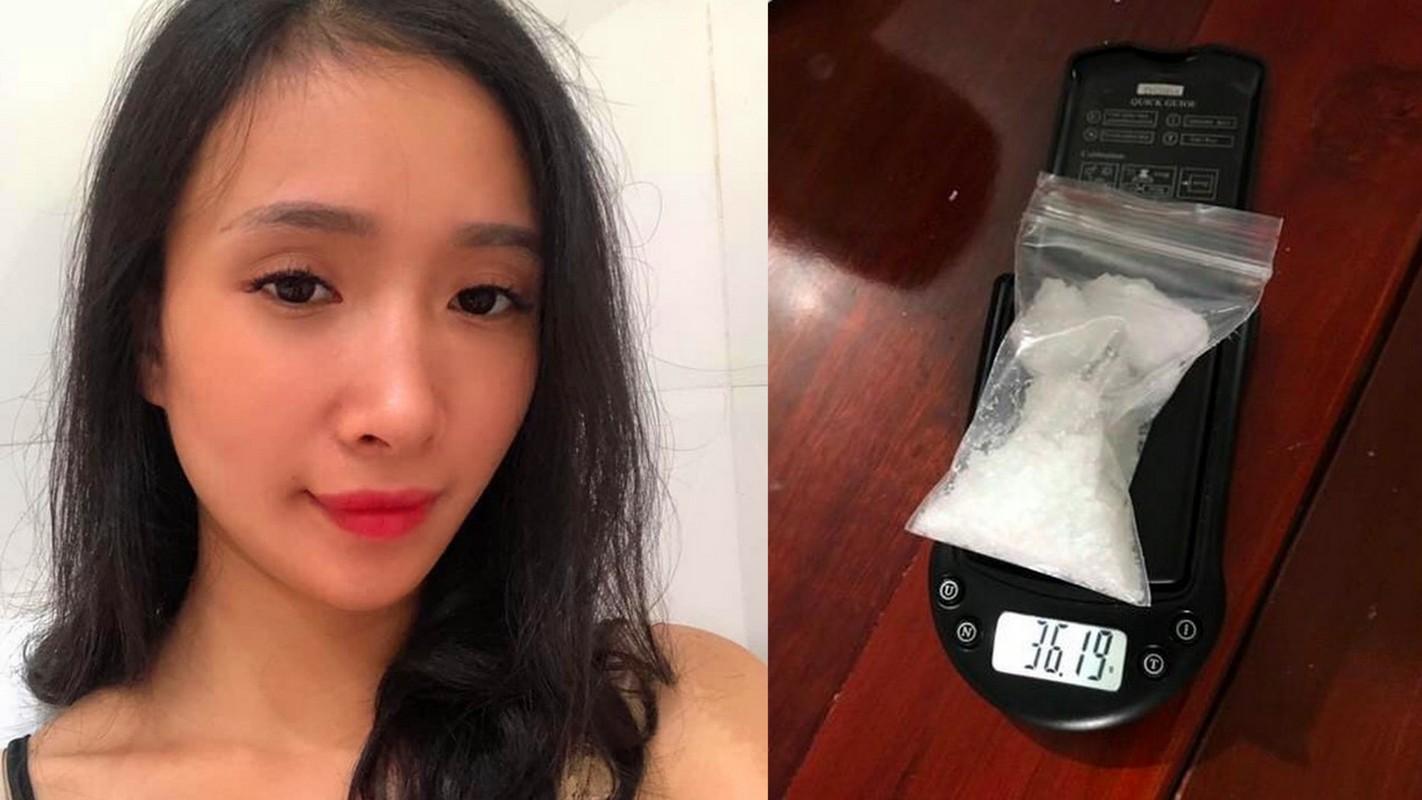 Chan dung kieu nu Tam Ky cung em trai buon ma tuy lien tinh-Hinh-5