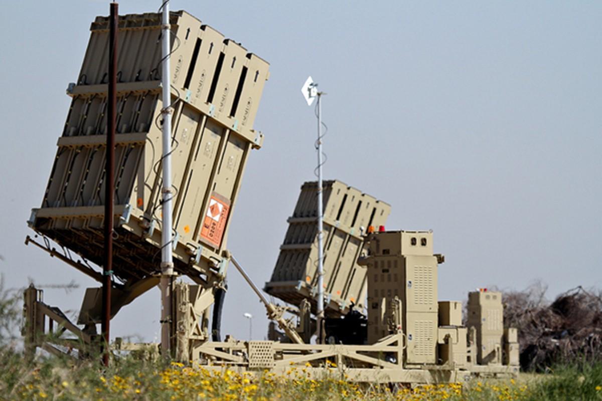 Trien khai them Iron Dome, Isreal quyet khoa chat khong phan Syria?-Hinh-5