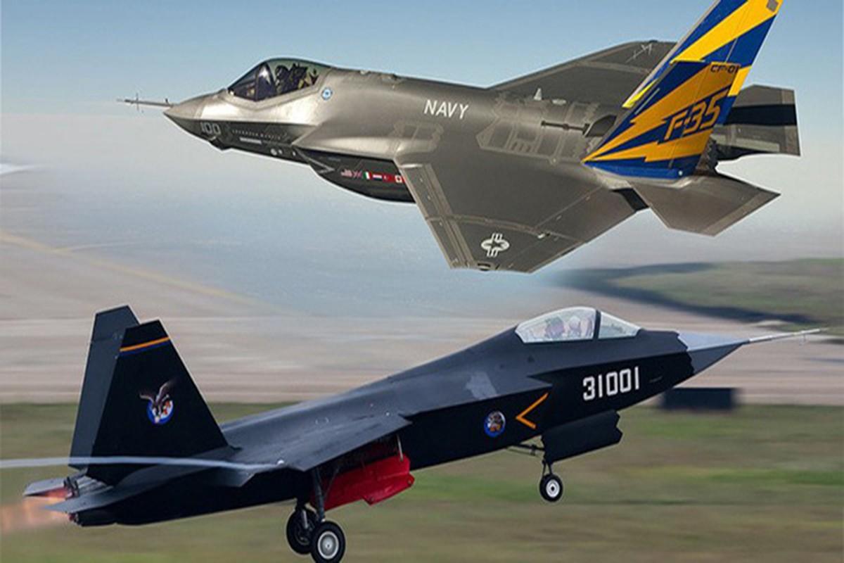 Cuoc dua J-31 va F-35: Ke tam lang, nguoi nua can-Hinh-3