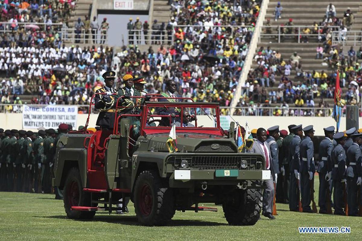 Giai ma dao quan bi nghi vua tien hanh dao chinh o Zimbabwe-Hinh-5