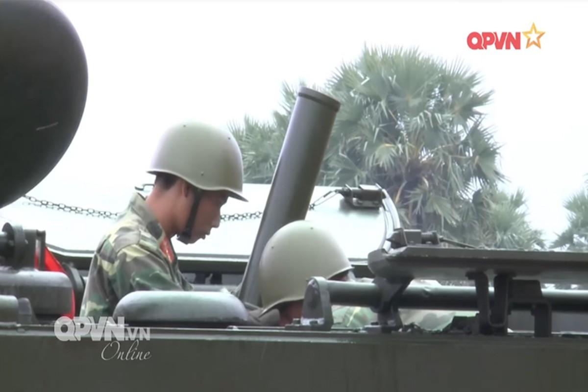 Kinh ngac dan phao coi tu hanh moi cua phao binh Viet Nam-Hinh-4