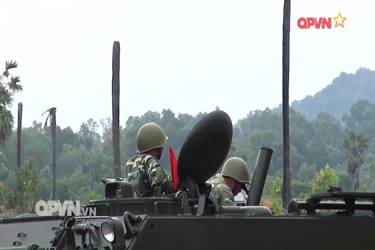 Kinh ngac dan phao coi tu hanh moi cua phao binh Viet Nam-Hinh-5