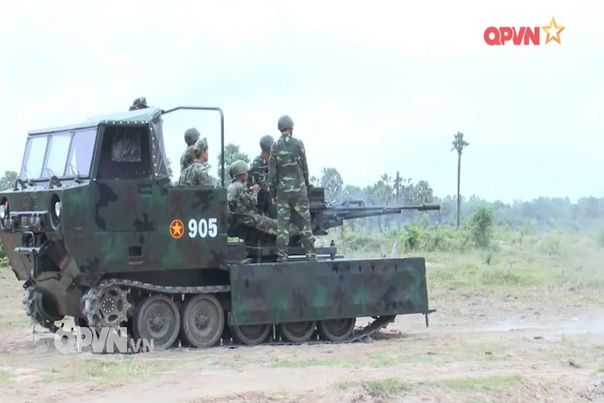 Kinh ngac dan phao coi tu hanh moi cua phao binh Viet Nam-Hinh-8