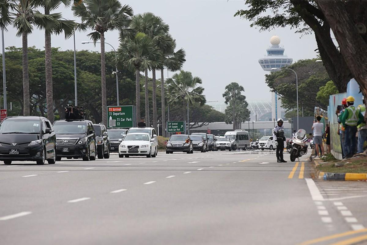 Chuyen co cho nha lanh dao Kim Jong-un toi Singapore co gi dac biet?-Hinh-3