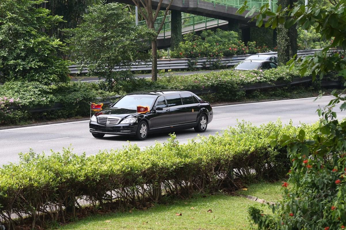 Chuyen co cho nha lanh dao Kim Jong-un toi Singapore co gi dac biet?-Hinh-4