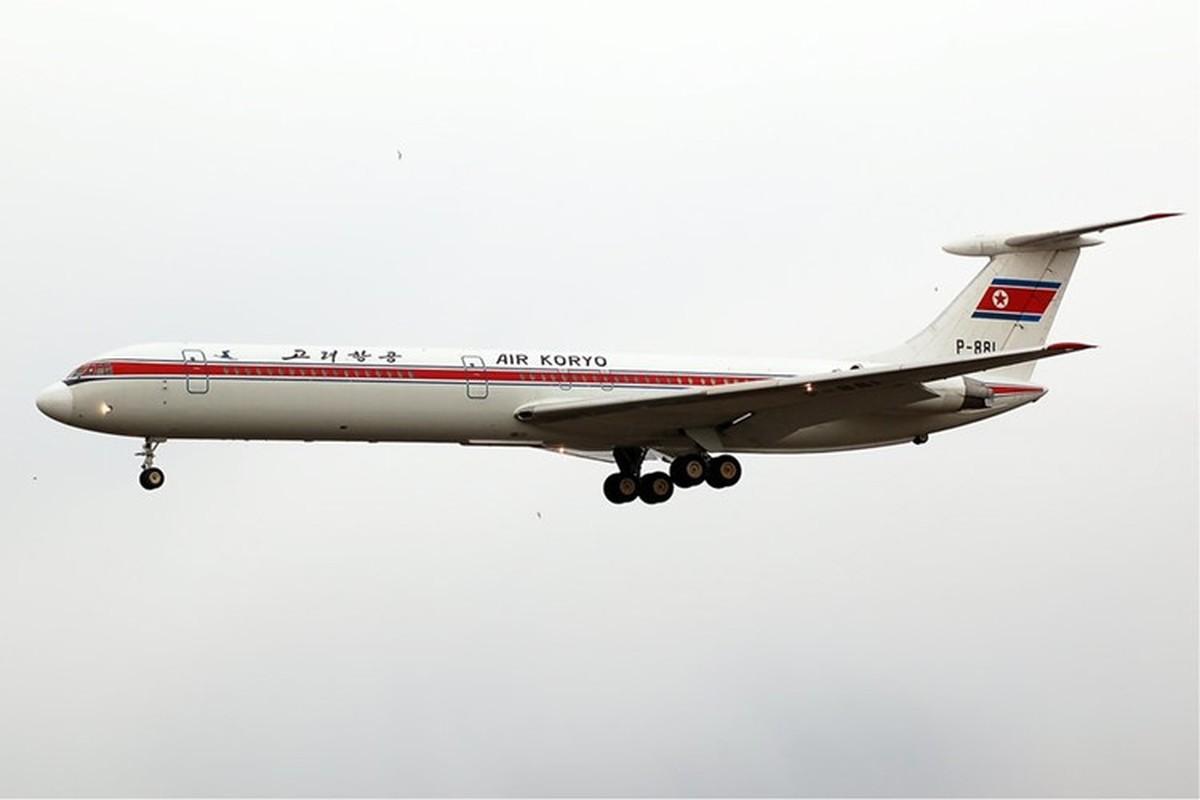 Chuyen co cho nha lanh dao Kim Jong-un toi Singapore co gi dac biet?-Hinh-8