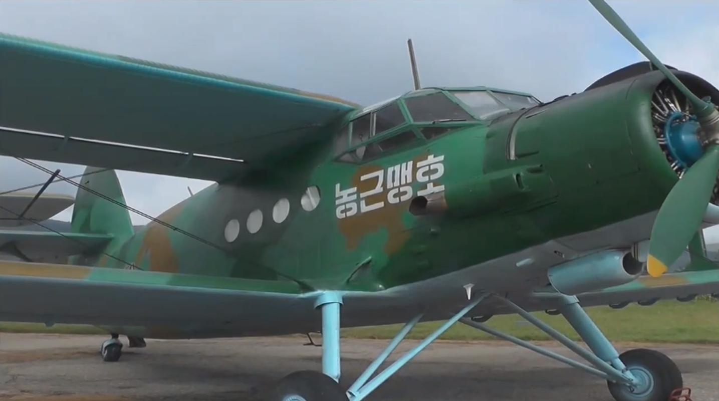 """Trieu Tien hien dai hoa hang loat """"may bay ba gia"""" An-2-Hinh-3"""