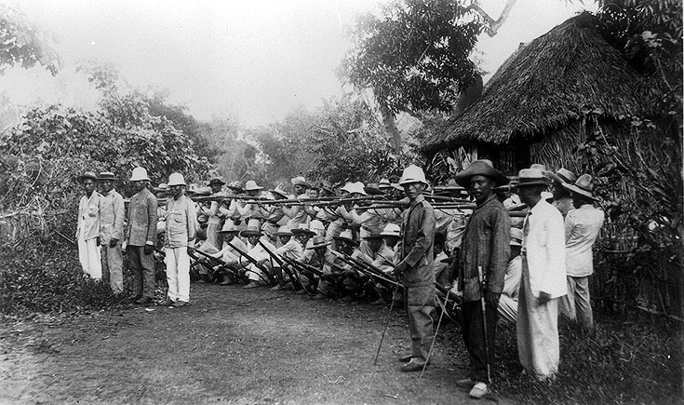 Bao My: Viet Nam la quoc gia khong the bi chinh phuc-Hinh-13