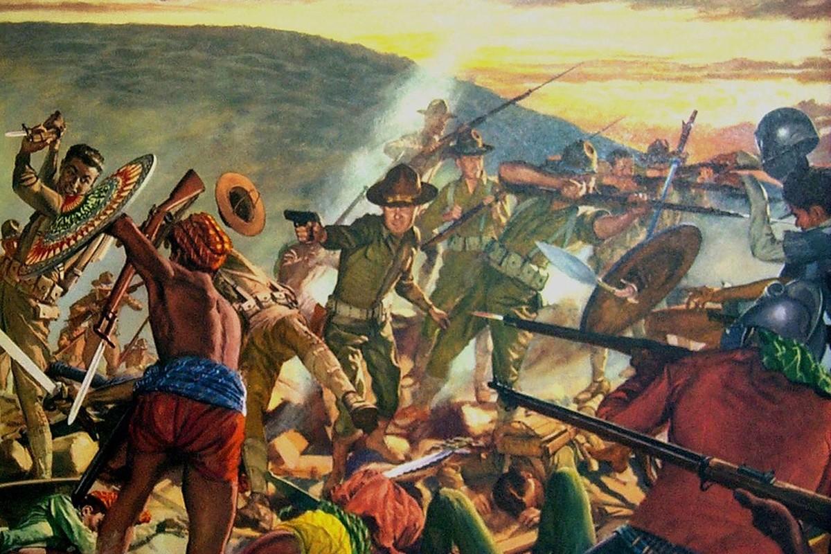 Bao My: Viet Nam la quoc gia khong the bi chinh phuc-Hinh-14