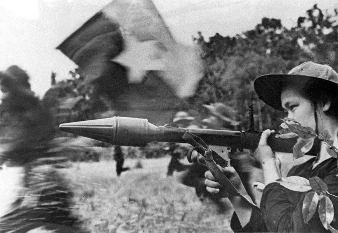 Bao My: Viet Nam la quoc gia khong the bi chinh phuc-Hinh-2