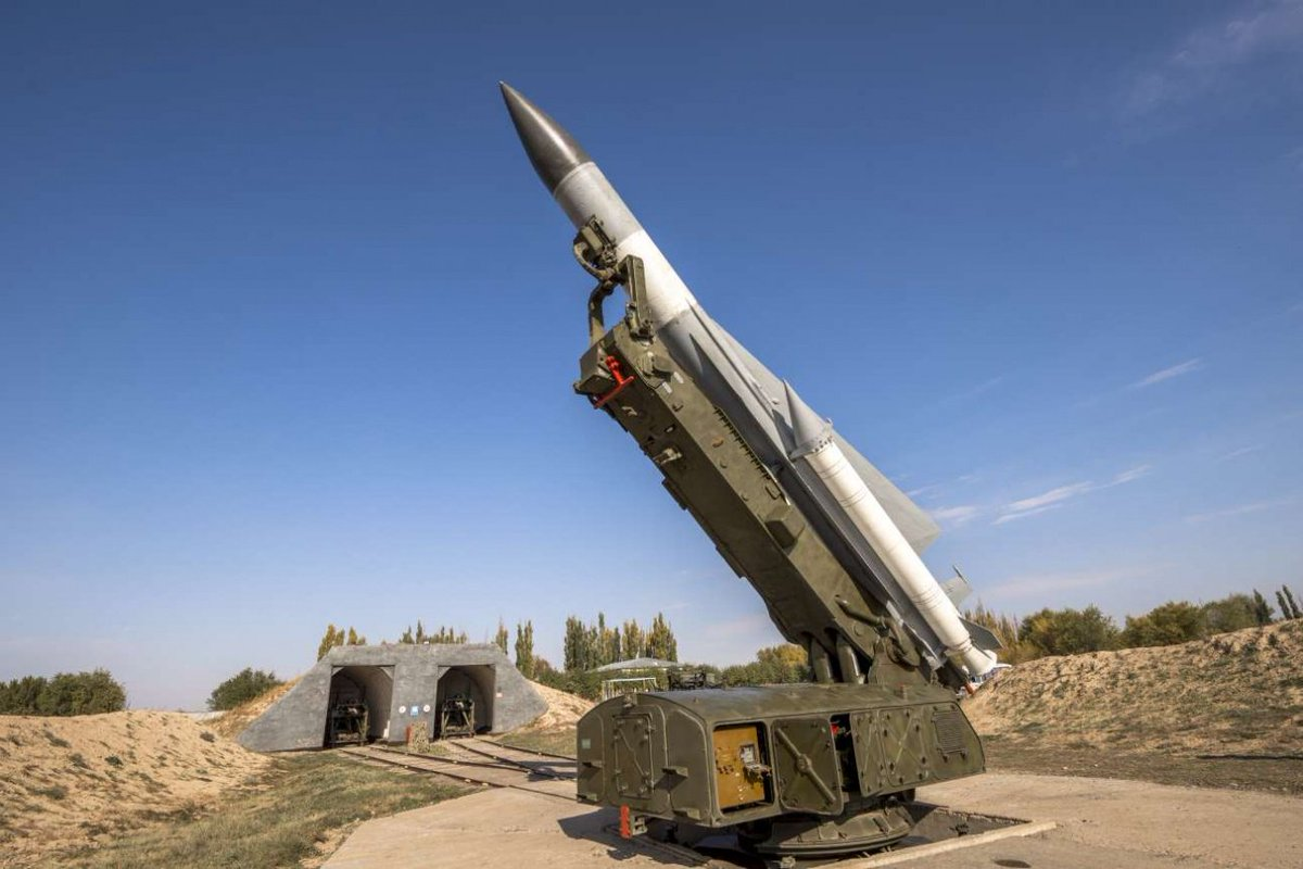 Nga chuyen ten lua S-300 cho Syria, Israel