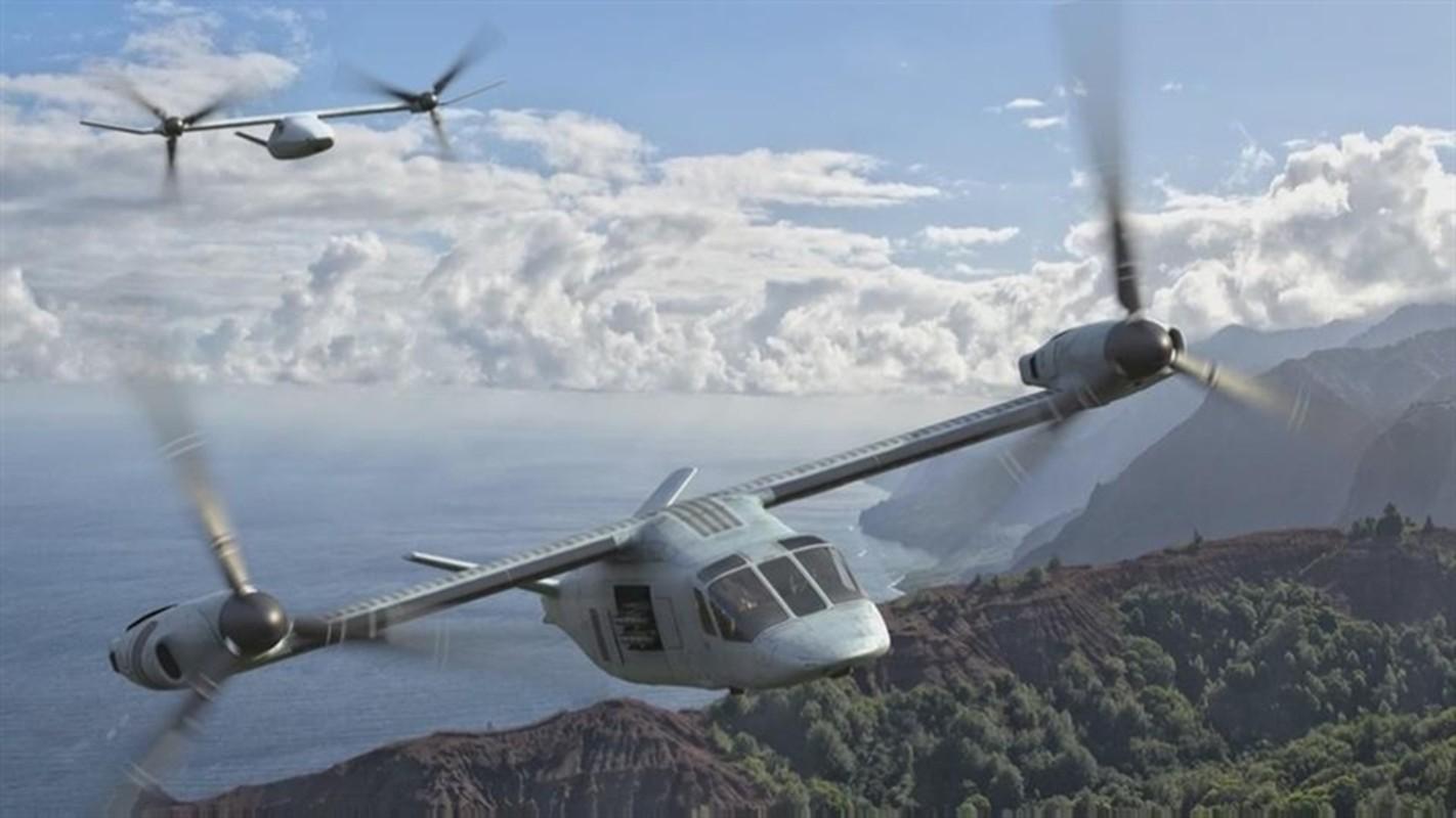 Bat ngo UAV canh lat My manh ngang chien dau co-Hinh-10