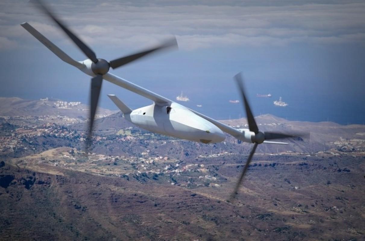 Bat ngo UAV canh lat My manh ngang chien dau co-Hinh-11
