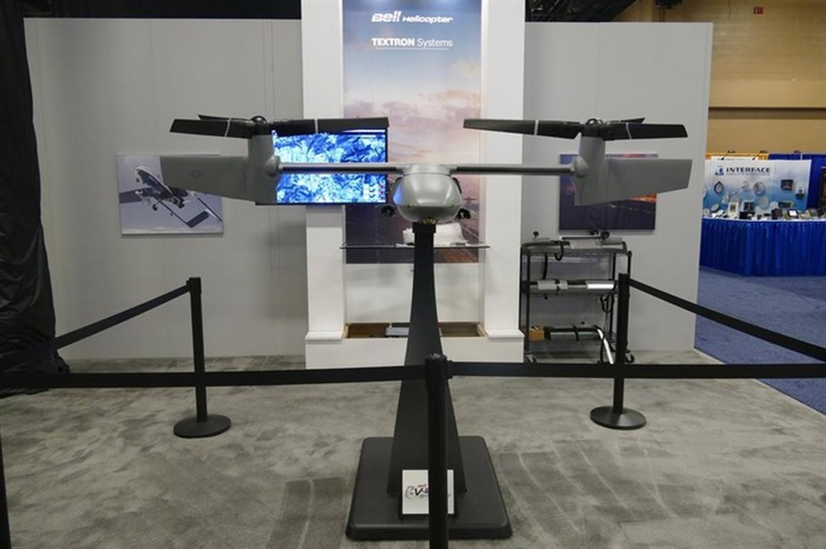 Bat ngo UAV canh lat My manh ngang chien dau co-Hinh-2