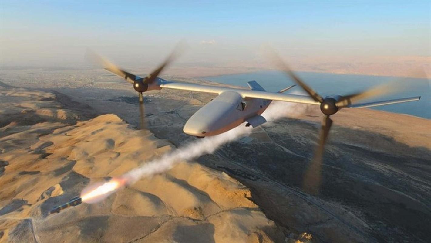Bat ngo UAV canh lat My manh ngang chien dau co-Hinh-4