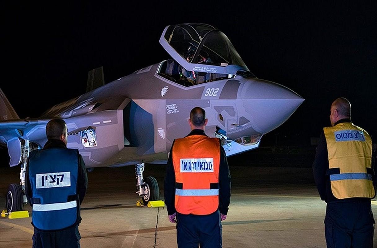 Israel run so tung vu khi manh nhat pha huy S-300 Syria?-Hinh-5