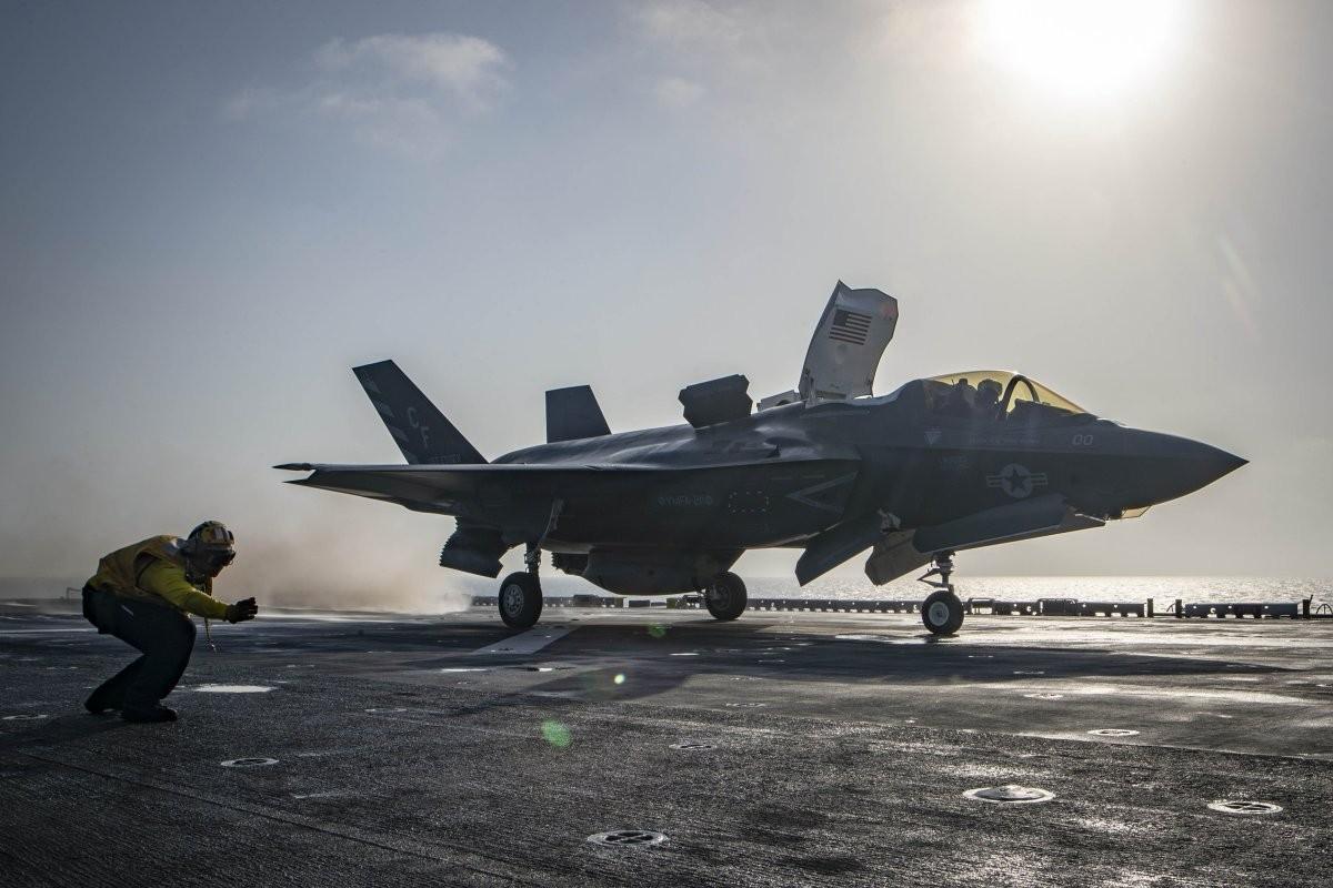 Tiem kich F-35 vua co ton that cuc lon sau 17 nam ton tai-Hinh-5