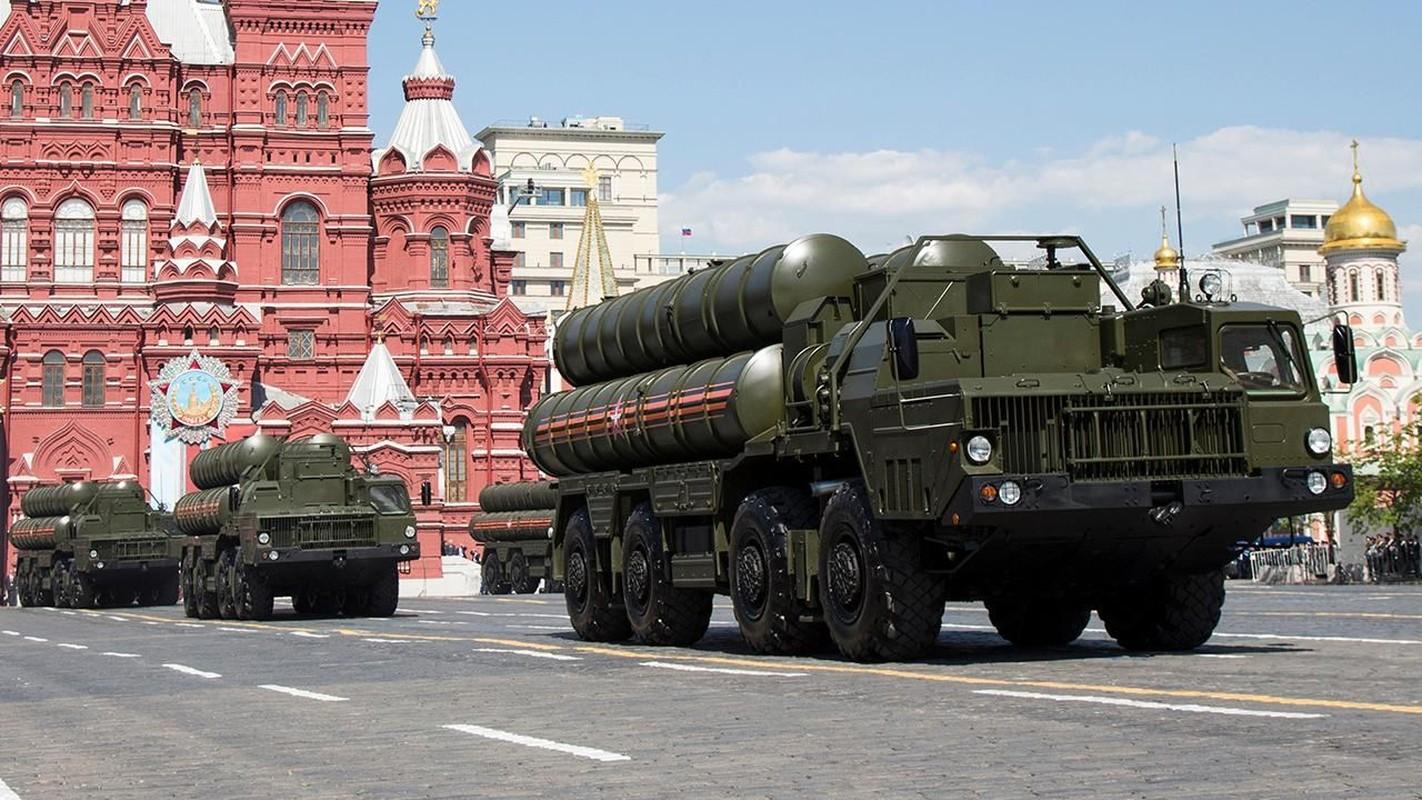 """""""Rong lua"""" S-400 uy luc gi hon S-300 ma Syria phai khao khat?-Hinh-6"""