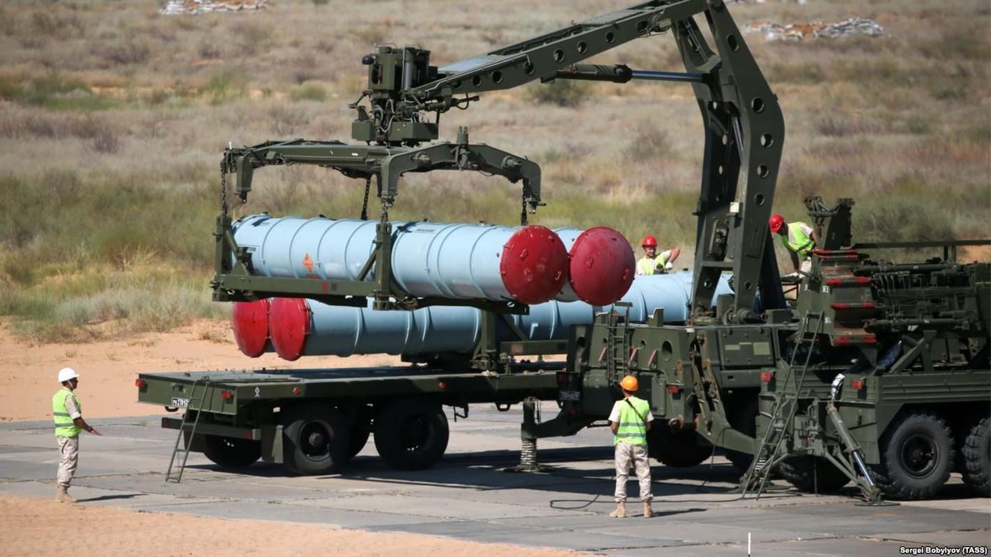 """""""Rong lua"""" S-400 uy luc gi hon S-300 ma Syria phai khao khat?-Hinh-7"""
