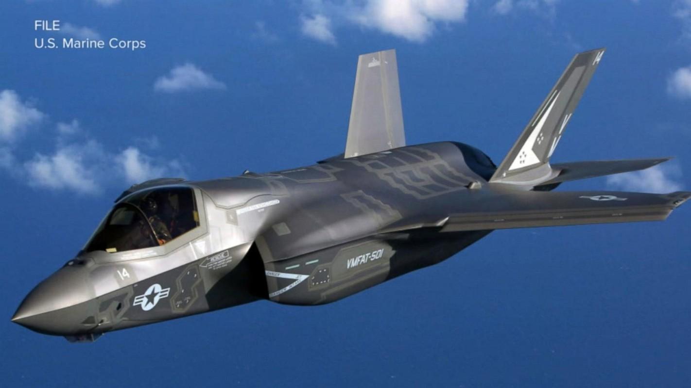 F-35 ngung bay tren toan the gioi va nghi an phu tung Trung Quoc-Hinh-10