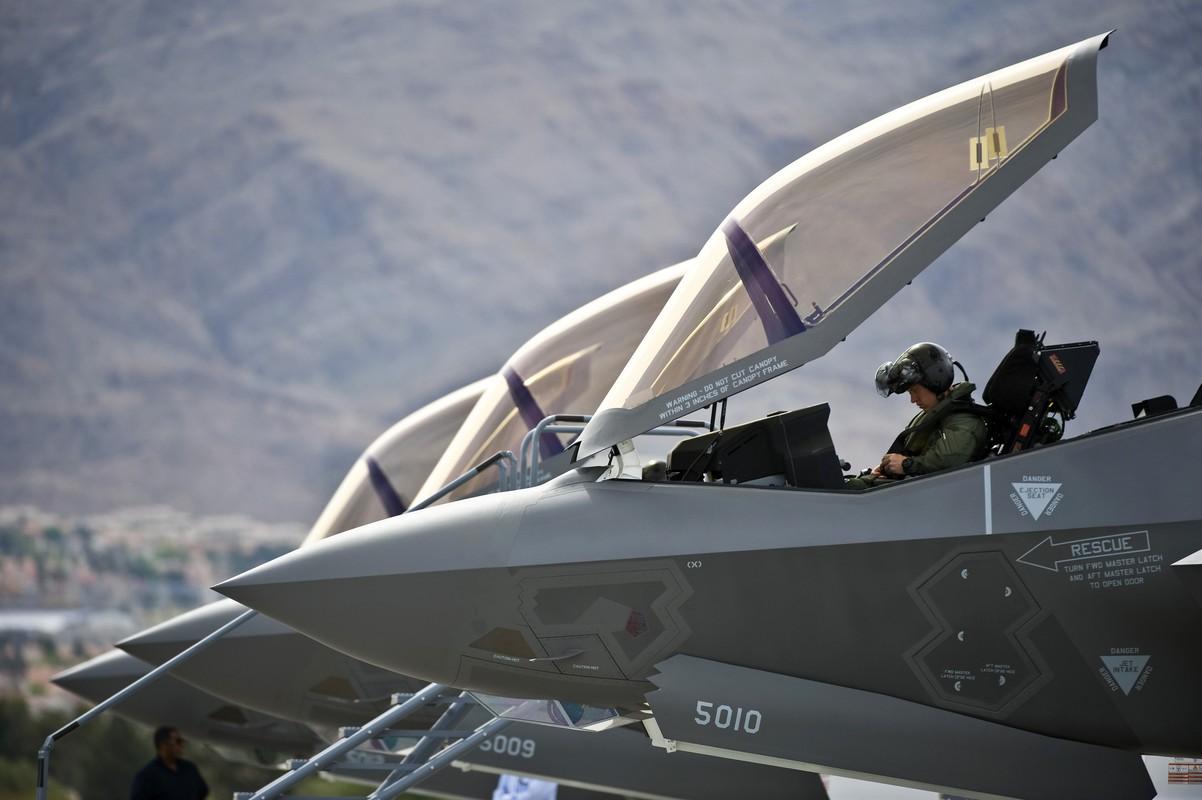 F-35 ngung bay tren toan the gioi va nghi an phu tung Trung Quoc-Hinh-7