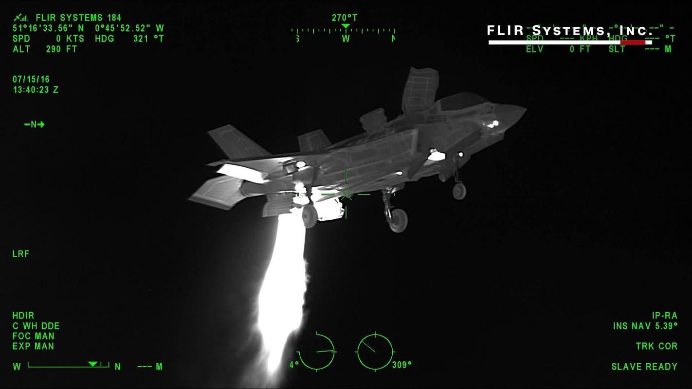F-35 ngung bay tren toan the gioi va nghi an phu tung Trung Quoc-Hinh-8