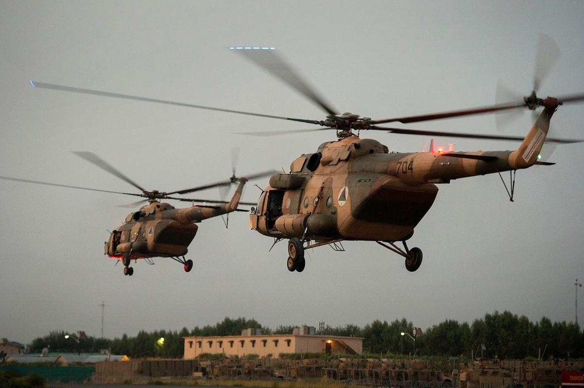 Roi truc thang quan su o Afghanistan, moi con mat do don ve Mi-17-Hinh-6