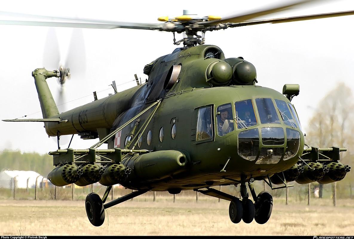Roi truc thang quan su o Afghanistan, moi con mat do don ve Mi-17-Hinh-9
