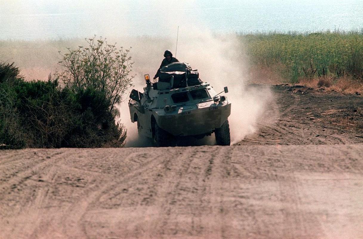 La lam hinh anh linh My cuoi xe tang T-72 tap tran-Hinh-7