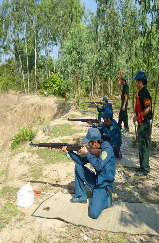 Khau sung