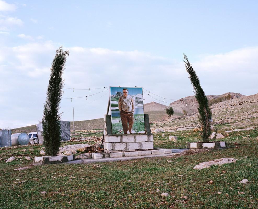 Kurdistan - Xu so noi 40% cac chien binh la nu gioi-Hinh-5