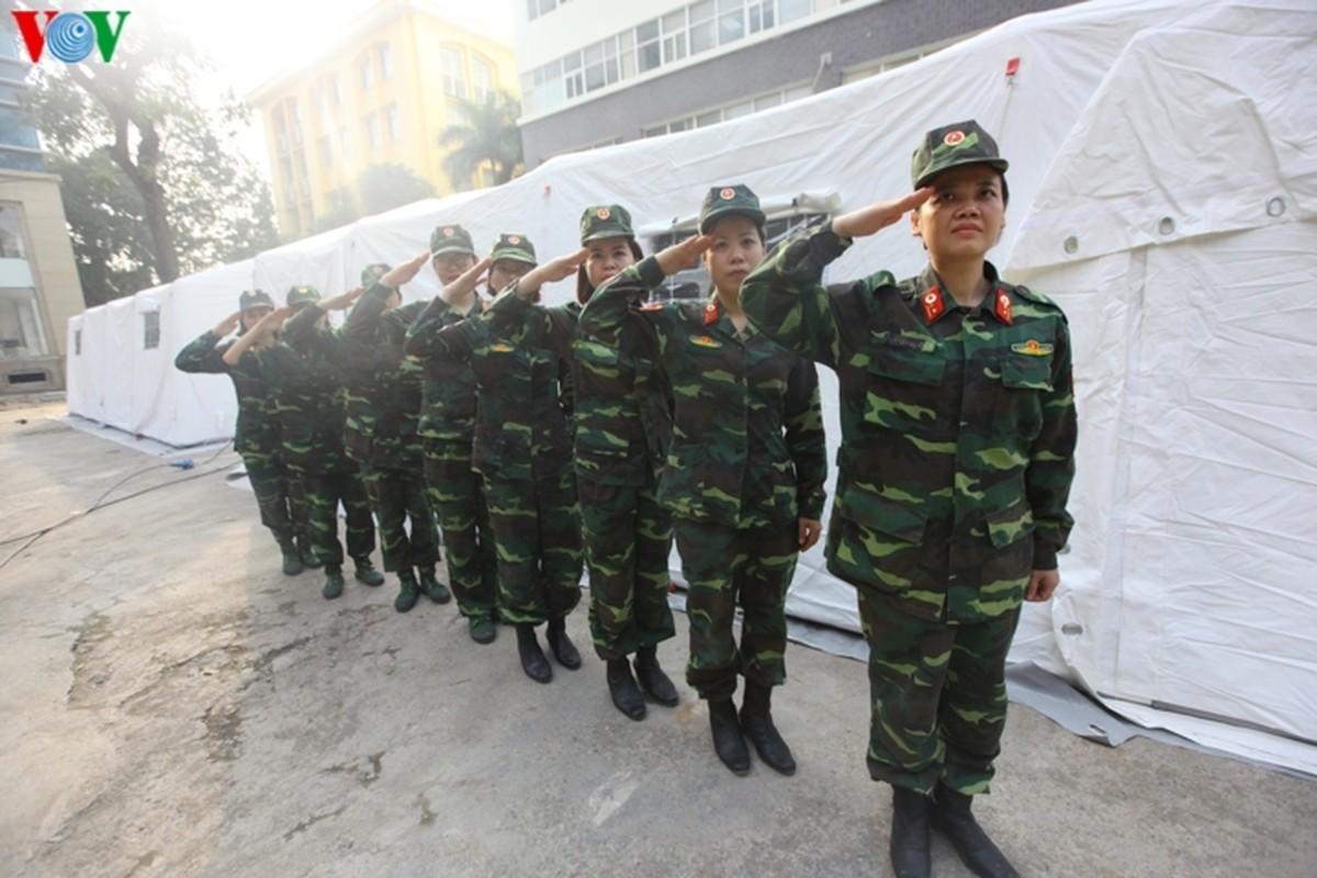 """Linh GGHB Viet Nam """"kho luyen"""" de thuc hien nhiem vu quoc te-Hinh-2"""