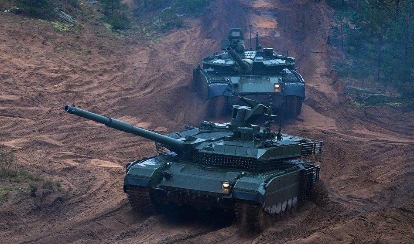 He lo nguyen nhan Nga can xe tang Proryv-3 du da co T-90A-Hinh-4