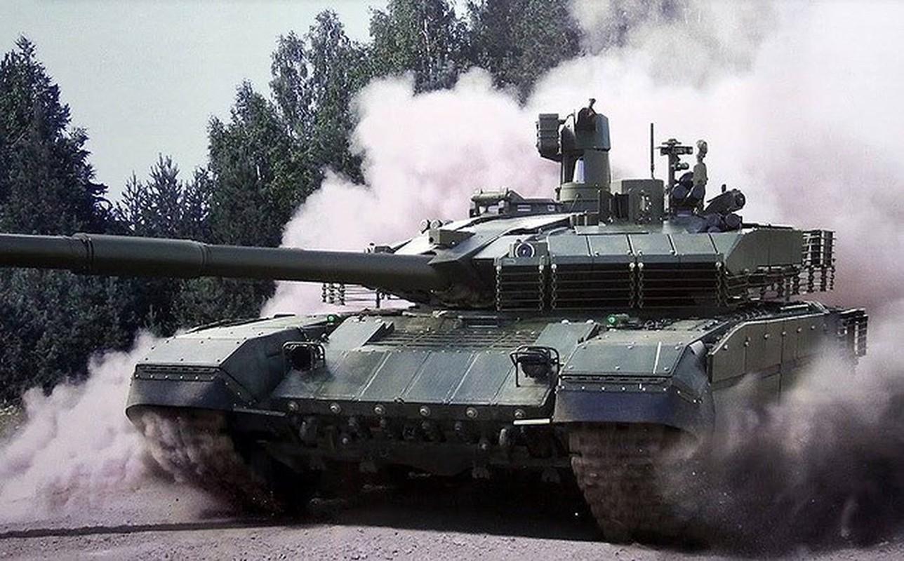He lo nguyen nhan Nga can xe tang Proryv-3 du da co T-90A-Hinh-6