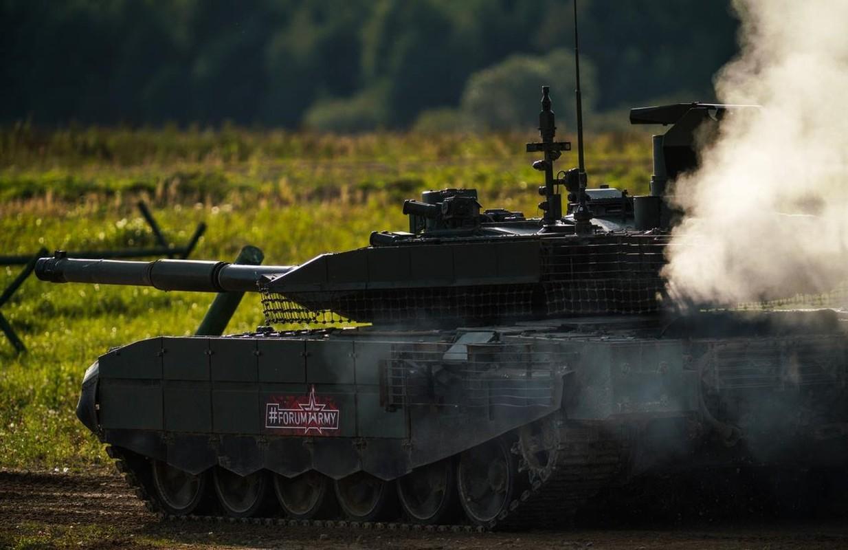 He lo nguyen nhan Nga can xe tang Proryv-3 du da co T-90A-Hinh-7