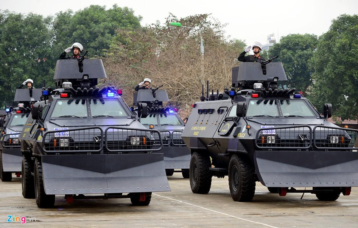 Dang gom xe boc thep S5 bao ve thuong dinh My - Trieu-Hinh-8