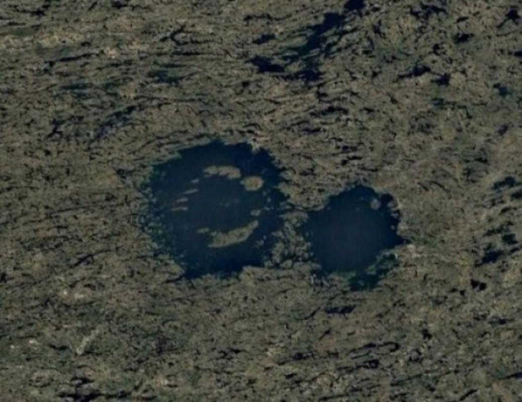 Bat ngo voi nhung buc anh thu vi tim duoc tren Google Earth-Hinh-12