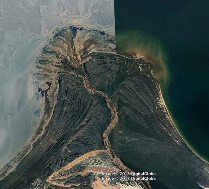 Bat ngo voi nhung buc anh thu vi tim duoc tren Google Earth-Hinh-15