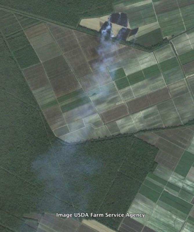 Bat ngo voi nhung buc anh thu vi tim duoc tren Google Earth (2)-Hinh-14