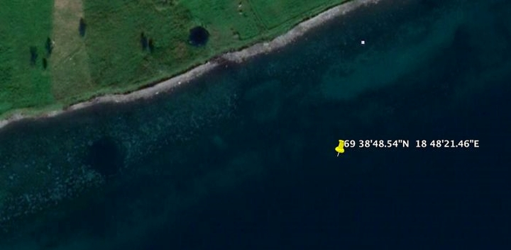 Bat ngo voi nhung buc anh thu vi tim duoc tren Google Earth (2)-Hinh-6