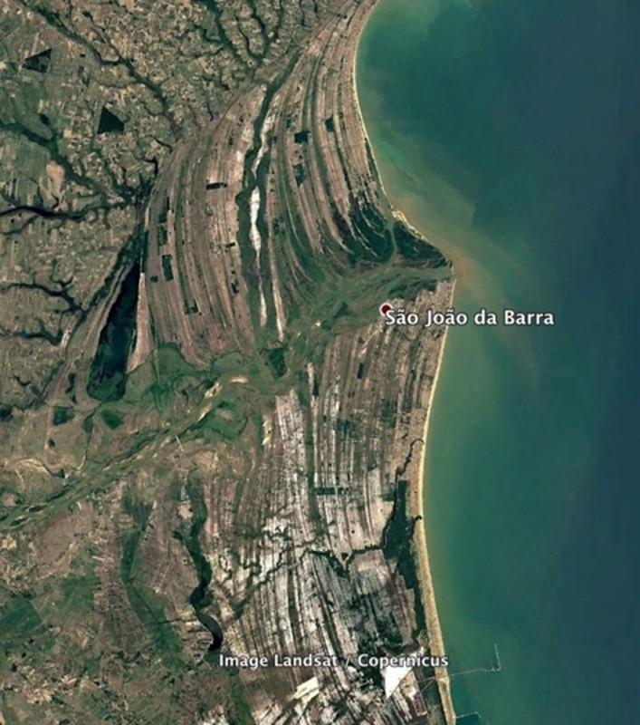 Bat ngo voi nhung buc anh thu vi tim duoc tren Google Earth (2)-Hinh-7