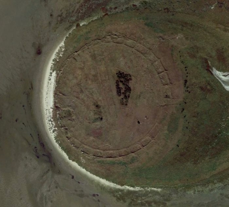 Bat ngo voi nhung buc anh thu vi tim duoc tren Google Earth (2)-Hinh-9