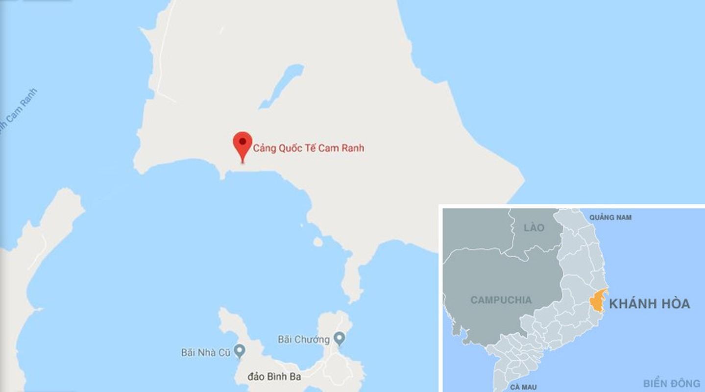 Can canh tau chien hien dai nhat cua An Do ghe tham Cam Ranh-Hinh-9