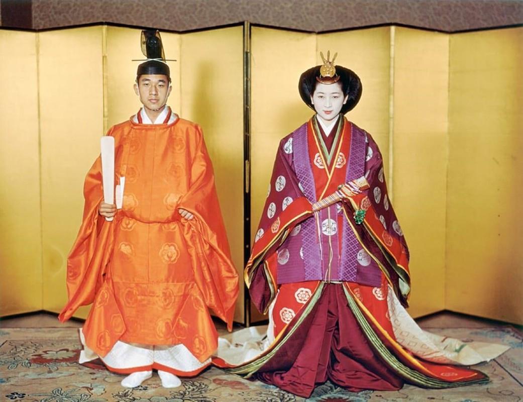 Chuyen tinh the ky cua Nhat hoang Akihito va Hoang hau Michiko-Hinh-6