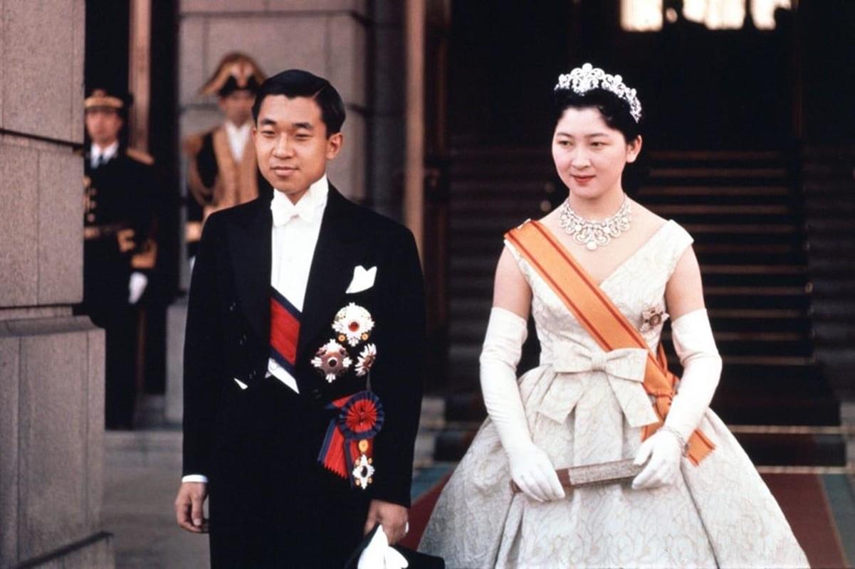 Chuyen tinh the ky cua Nhat hoang Akihito va Hoang hau Michiko-Hinh-8