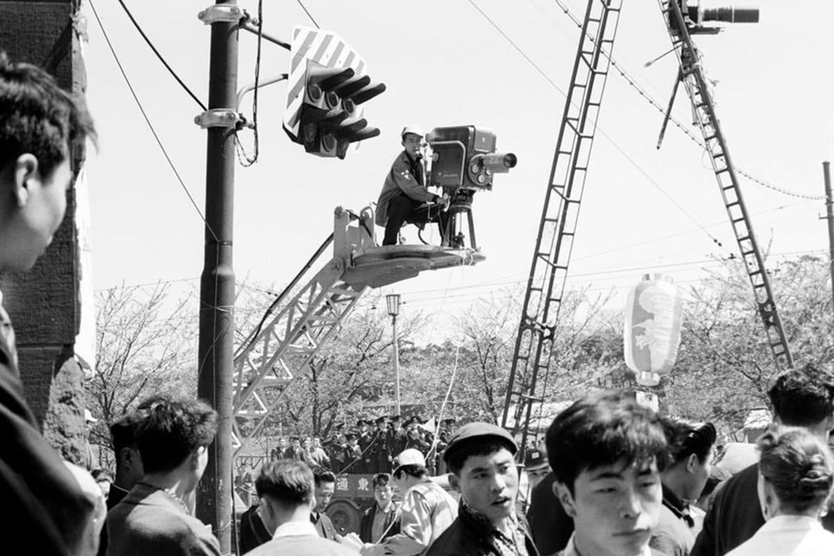 Chuyen tinh the ky cua Nhat hoang Akihito va Hoang hau Michiko-Hinh-9