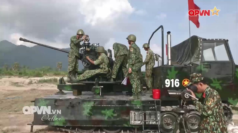 """Phao D-44 Viet Nam """"hoa rong"""" bang cach khong ngo-Hinh-6"""