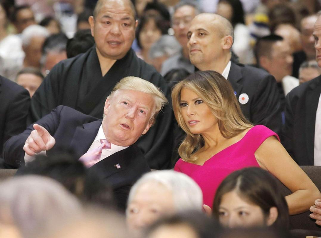 Nguoi Nhat phan khich khi ong Trump trao giai sumo-Hinh-5